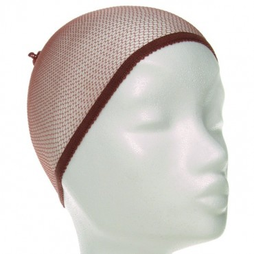 Bonnet de protection filet ( beige )