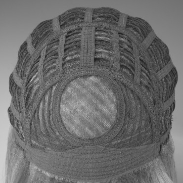 Cuba - Raquel Welch - Perruque Prothèse Capillaire Femme