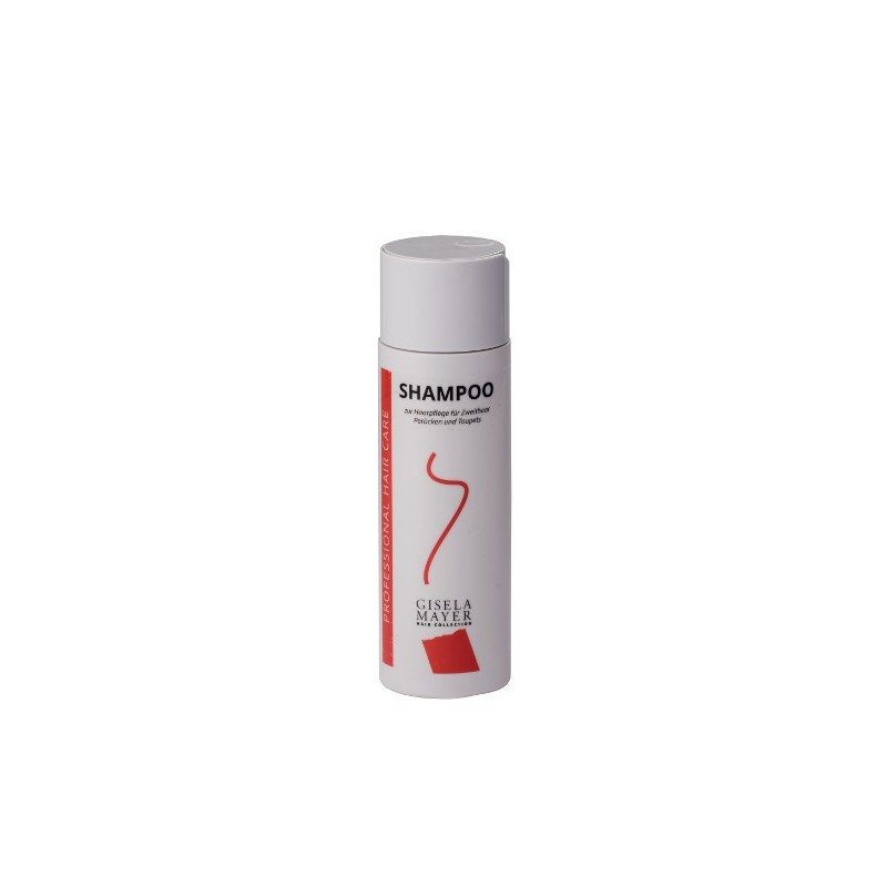 Shampoing cheveux synthétiques Gisela Mayer 200ml