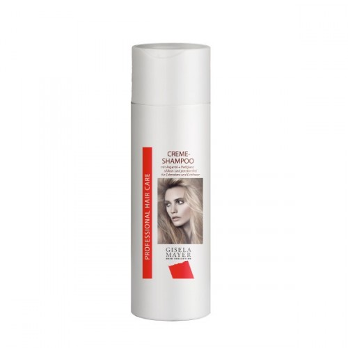 Shampoing - Crème cheveux naturels Gisela Mayer 200ml
