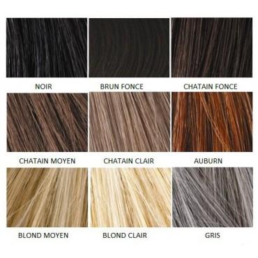 Poudre de cheveux naturelle Hair Plus