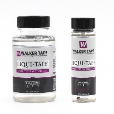 Liqui-Tape 41ml - Colle capillaire