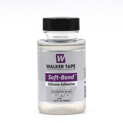 Soft Bond - Colle Capillaire par WalkerTape