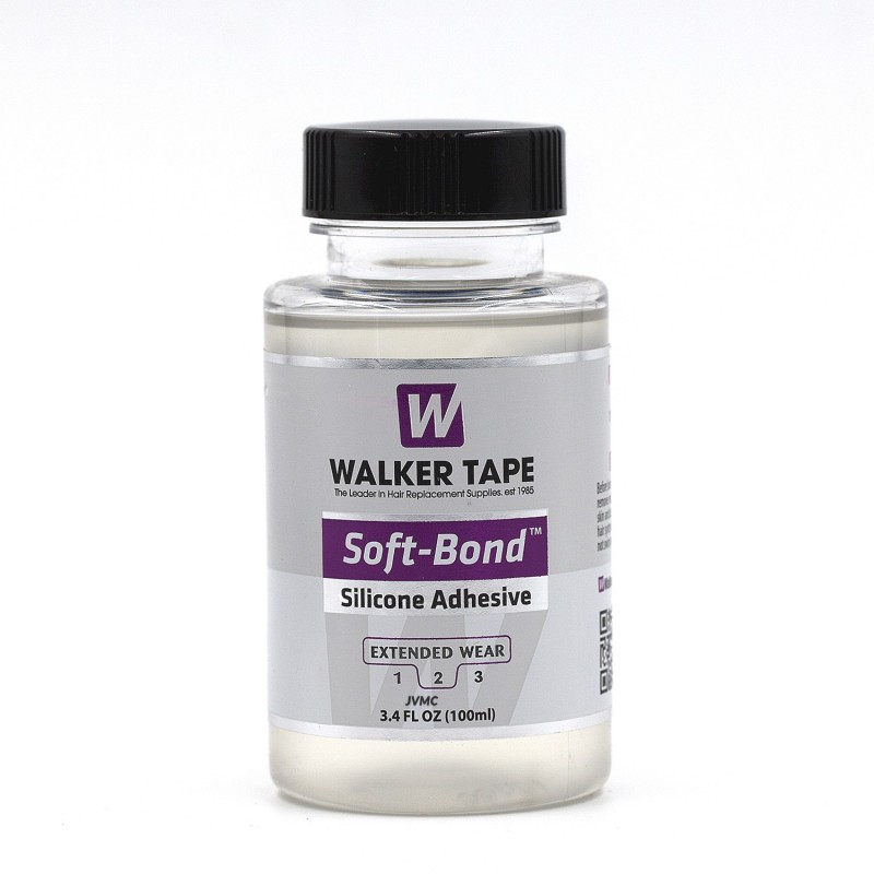 Soft Bond 100ml - Colle capillaire