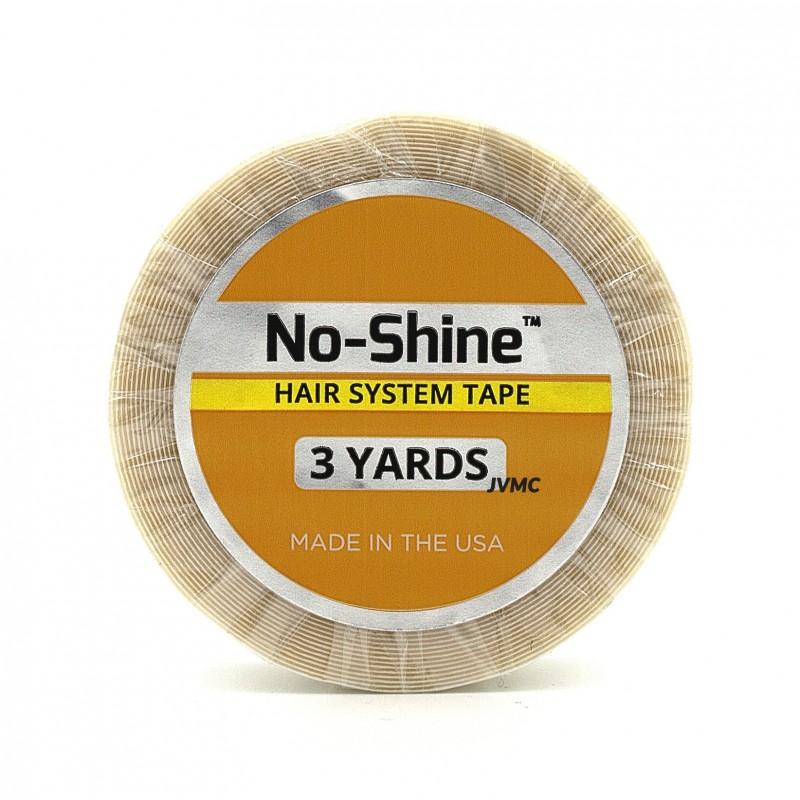Bande Adhésive NO-SHINE pour complément capillaire