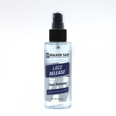 Lace Release 118ml - Solvant Capillaire - WalkerTape