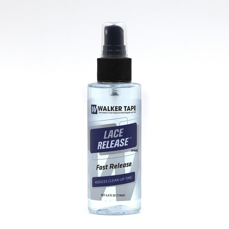 Lace Release - Solvant pour Complément Capillaire