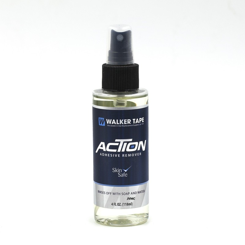 Action 118ml - Solvant Capillaire - WalkerTape