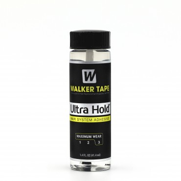 Ultra Hold - Colle Capillaire de WalkerTape