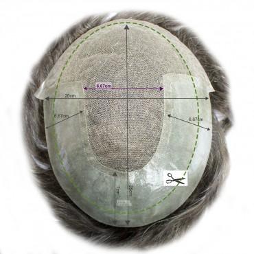 Stock - U-lace standard - SUL1 - Complément capillaire