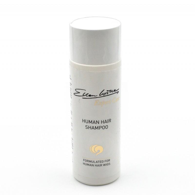 Shampoing cheveux naturels Ellen Wille 200ml