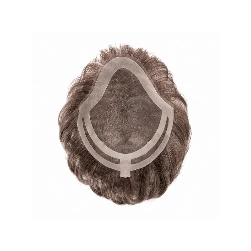 Jim - Complément capillaire - HAIRforMANce