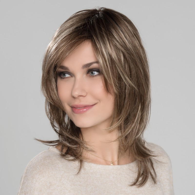 Pam Hi Tec - Ellen Wille HairPower