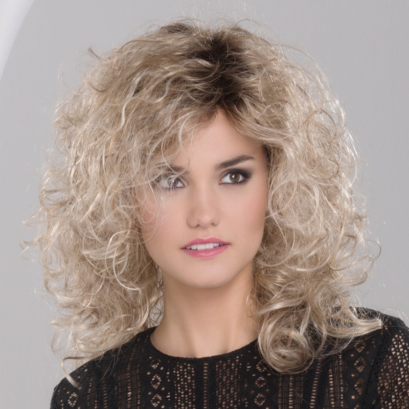 Lola More - Ellen Wille HairPower - Perruque Femme