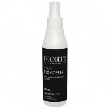 Spray Fixateur Plus Ecobell 100ml