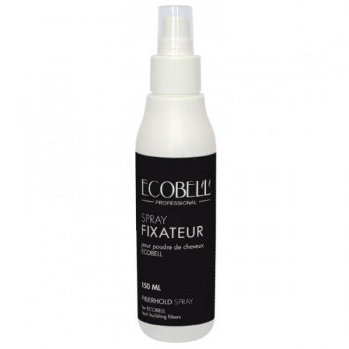 Spray Fixateur Plus Ecobell 100ml