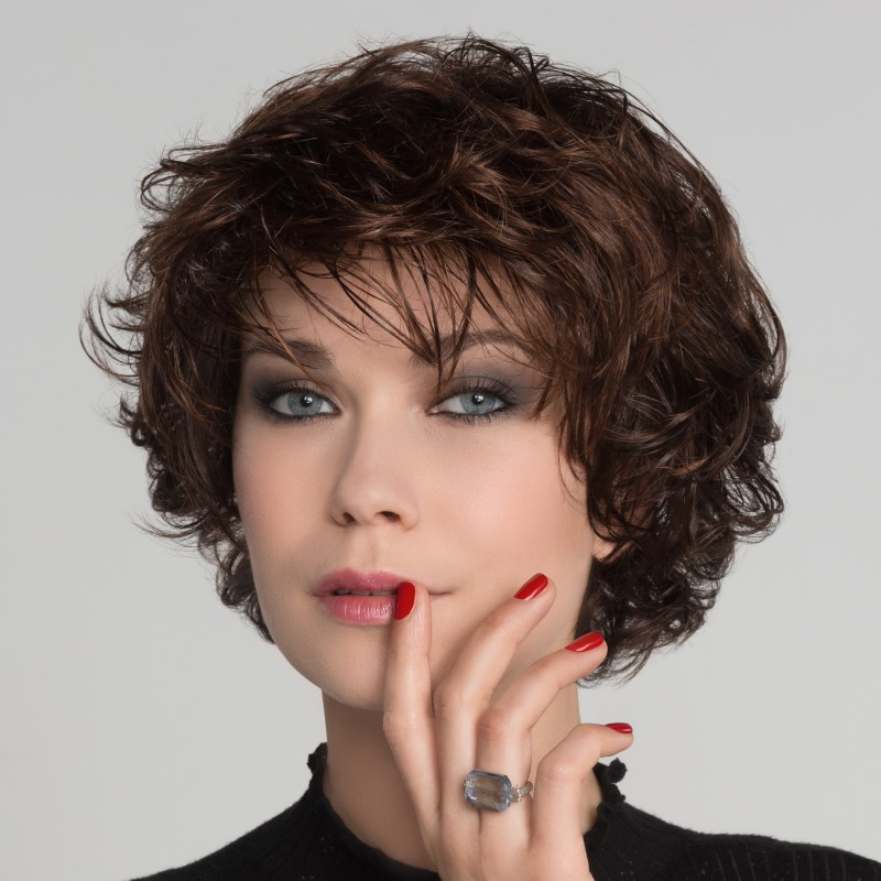 Party - Ellen Wille Hair Power