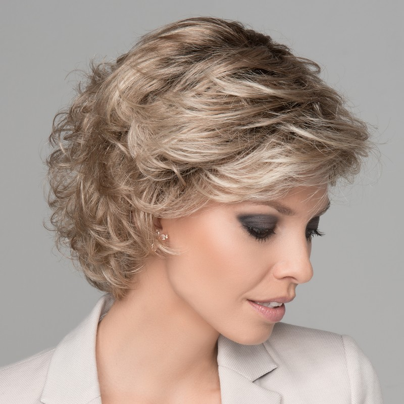 Smoke Deluxe - Ellen Wille HairPower