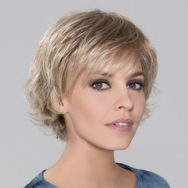 Date - perruque femme - HairPower
