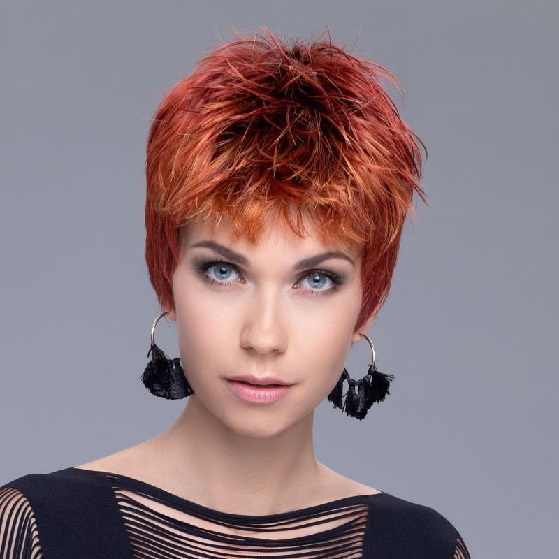 Snap - perruque femme - Changes