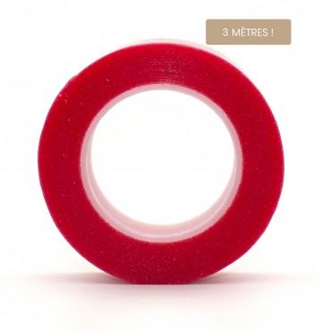 RED Plus - Adhésif Capillaire - Fixation Courte