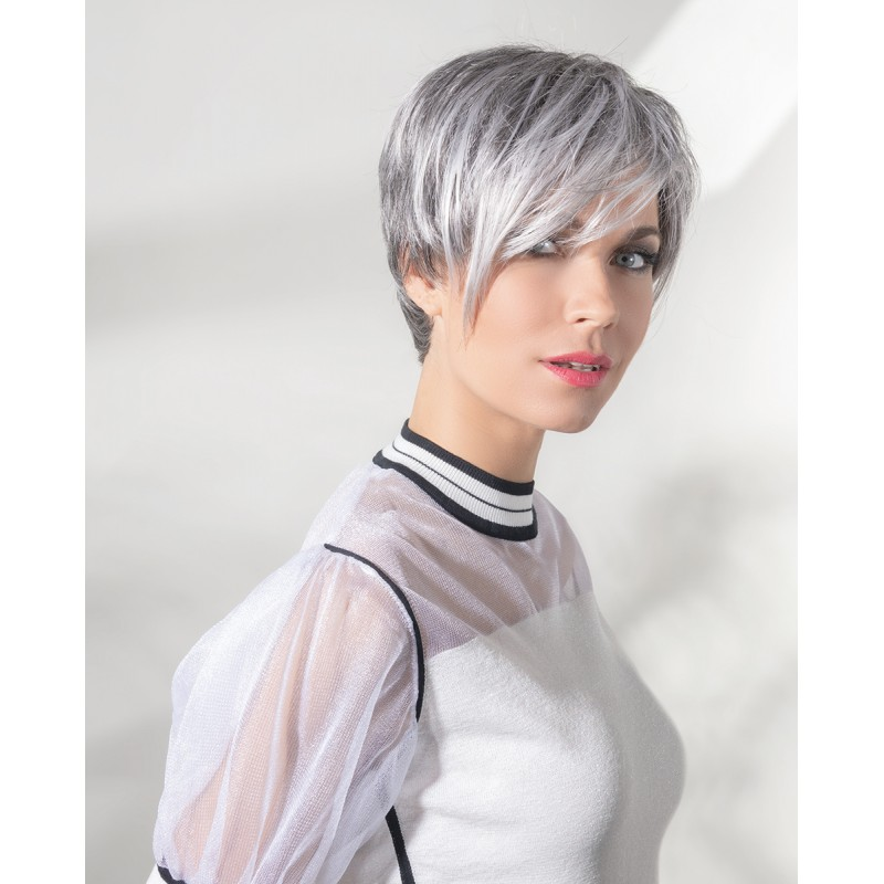First - perruque femme - Hair Society