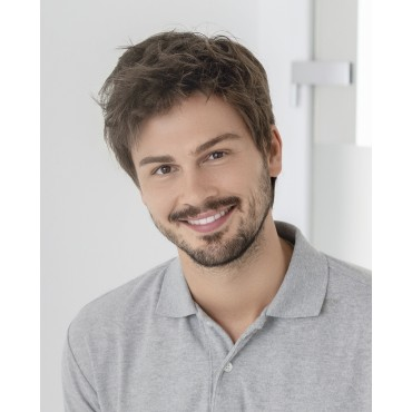 Brad - Perruque Homme - HAIRforMANce