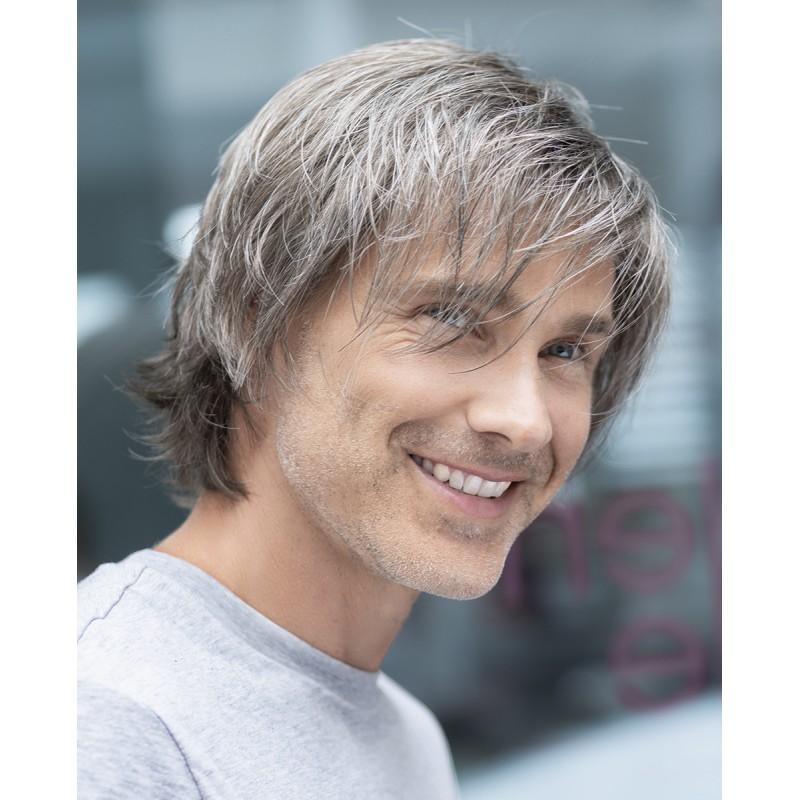 Johnny - Ellen Wille hairMania