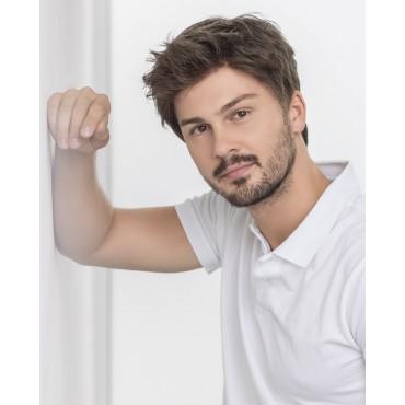 Steven Sport - Perruque Homme - HAIRforMANce