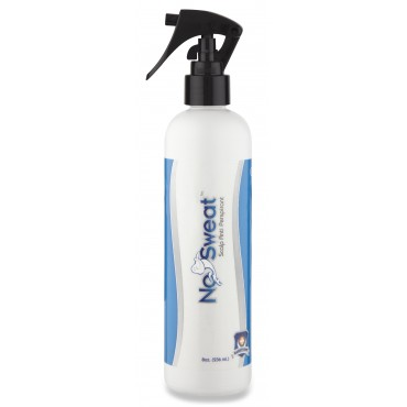 Anti-transpirant cuir chevelu No Sweat 236ml