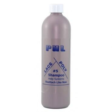 Shampoing PHL 5 355ml - Pour complément capillaire