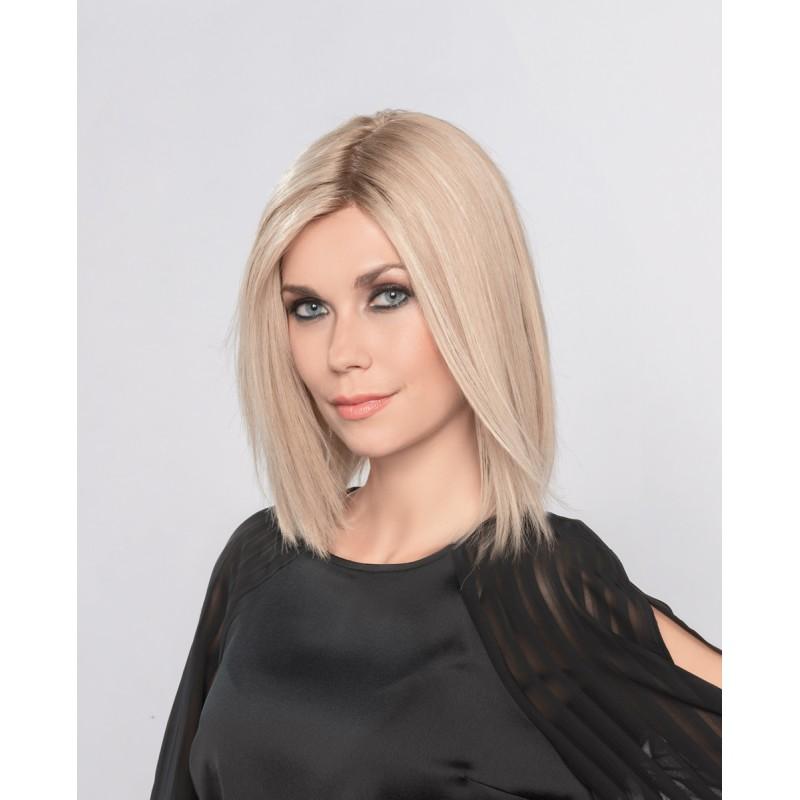 Yara - cheveux naturels - perruque femme - Perucci