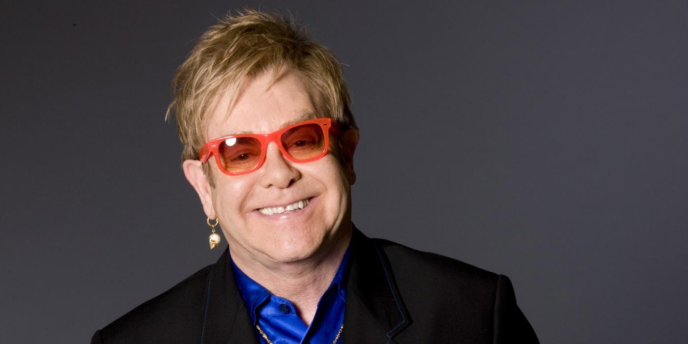 La perruque de Elton John