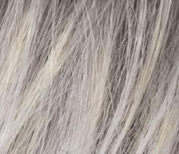 Blond argenté